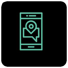 Geofencing Digital Marketing